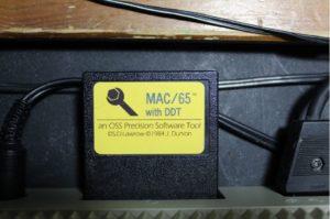 Atari MAC/65