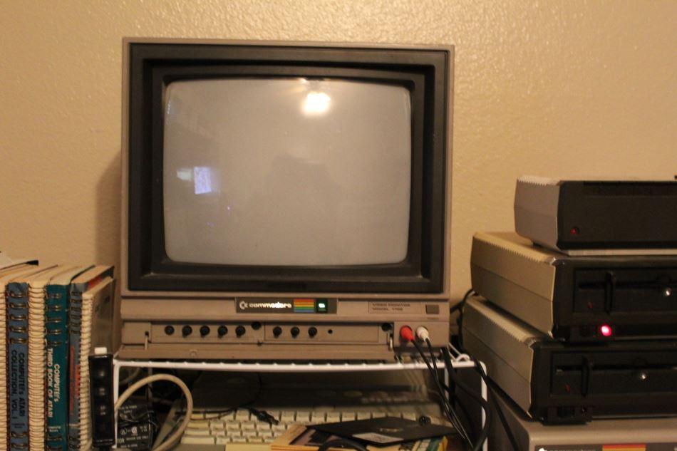 Atari Basic Programs
