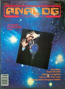 Analog Computing Magazine