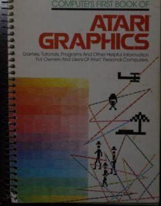 Atari Player Missile Graphics