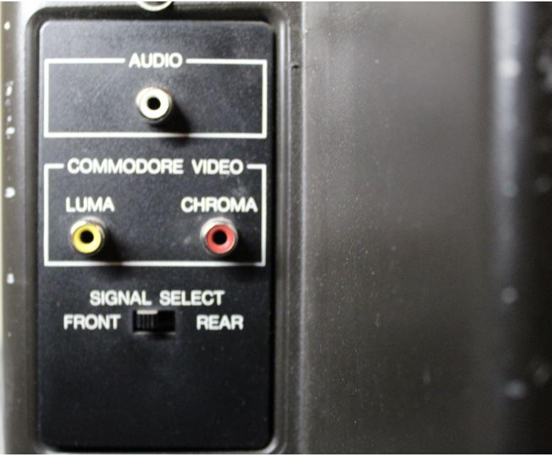 1702 Back Monitor