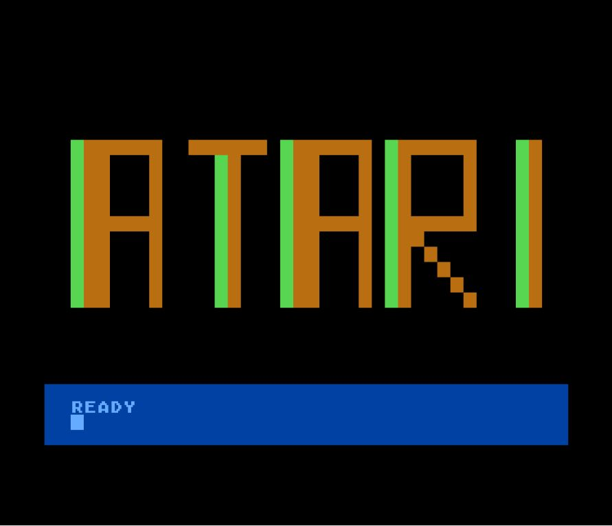 Atari Graphics 3