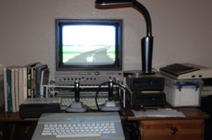 1702 Video Monitor